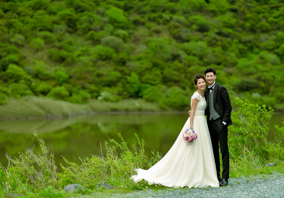 Hakone 1Spot Daytime<br>Wedding Photo Shooting