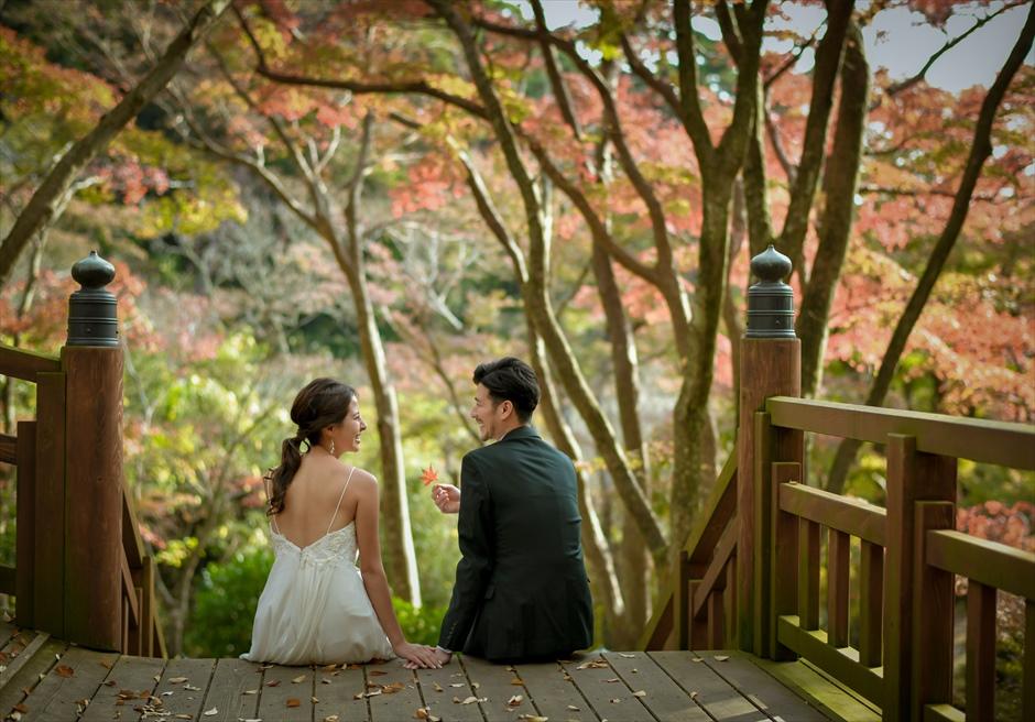 Atami Plum Garden & Beach<br>Wedding Photo Tour