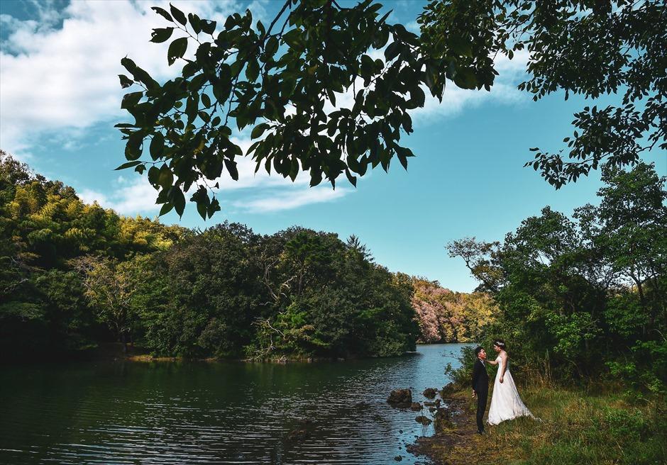 Izu Ippekiko<br>Wedding Photo Tour