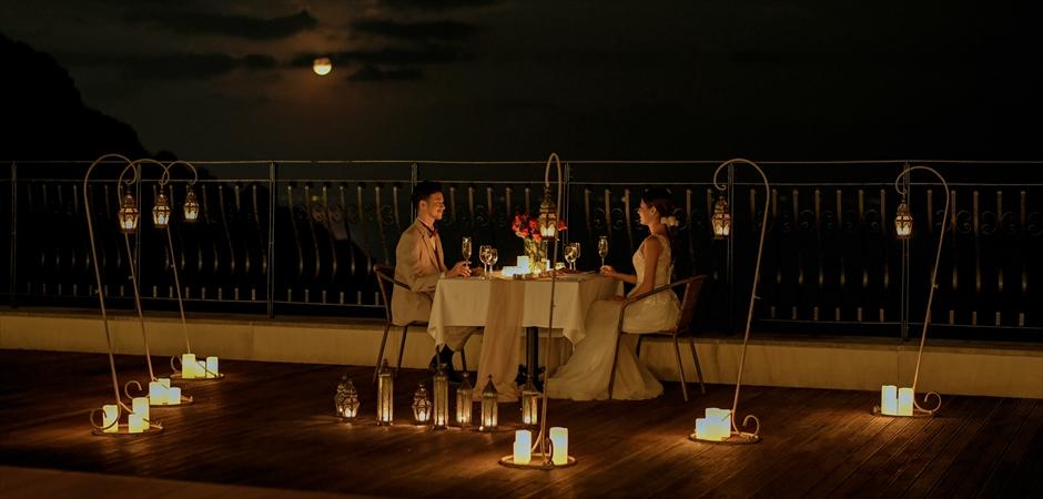 装飾メニュー|石垣島沖縄ウェディング・挙式・結婚式