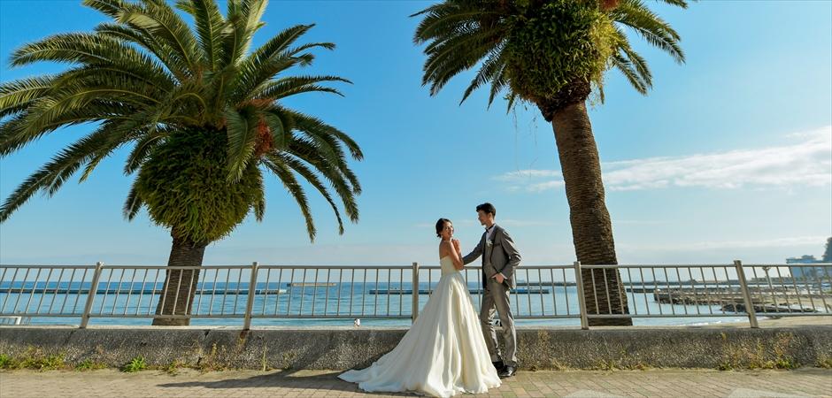 ビーチ・ウェディング・挙式・結婚式