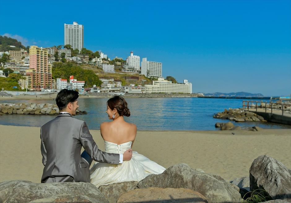 ビーチウェディング・挙式・結婚式