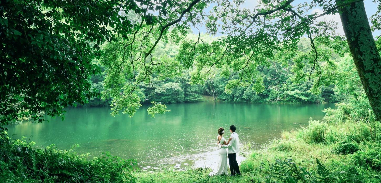 Hakone Atami Izu Photo Wedding