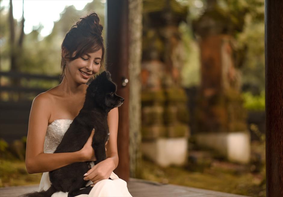 伊豆大島ナイト・ビーチ ウェディング・挙式・結婚式