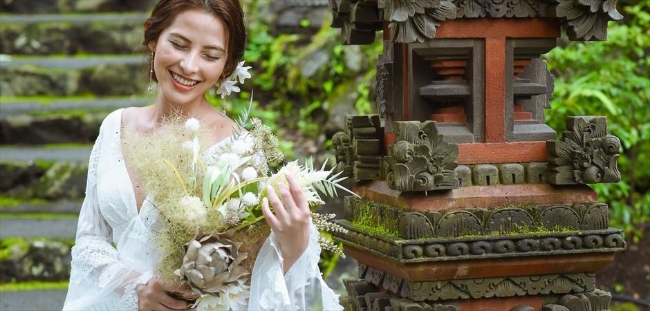 ブーケメニュー|石垣島沖縄ウェディング・挙式・結婚式
