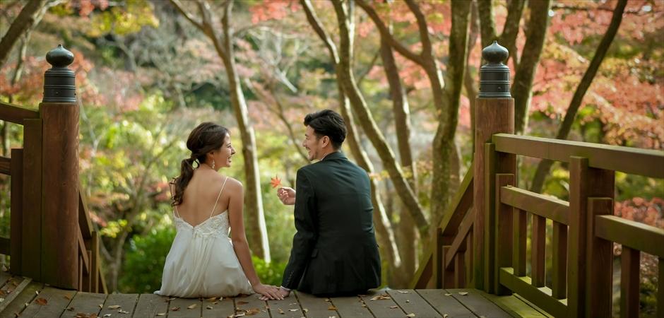 動画撮影オプションメニュー|石垣島沖縄ウェディング・挙式・結婚式