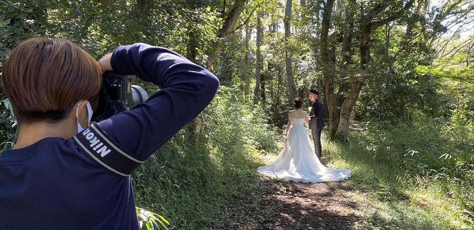 写真撮影オプションメニュー|石垣島沖縄ウェディング・挙式・結婚式