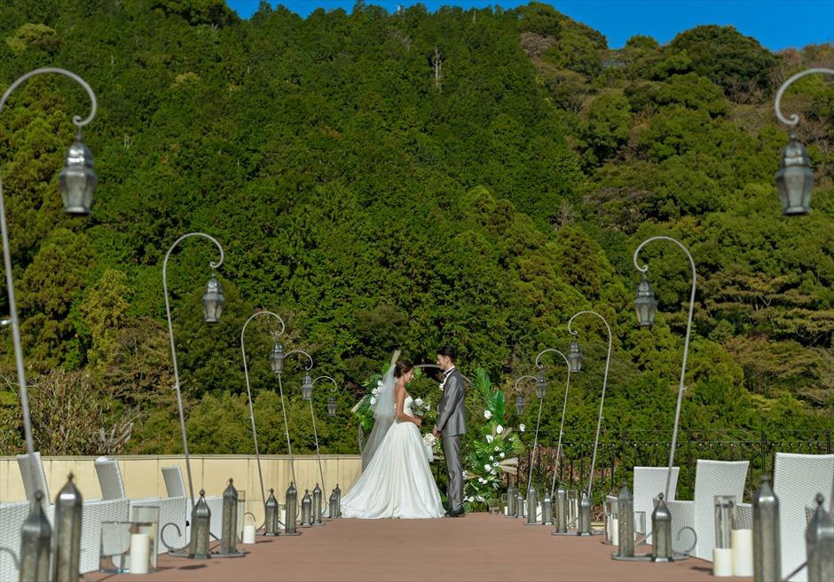Hakone/Atami/Izu/Izuoshima Newest Bridal Scene