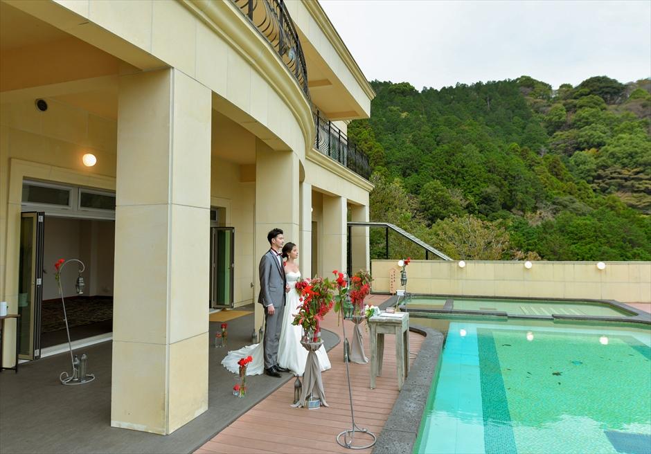 Atami Spa & Resort熱海スパ&リゾート