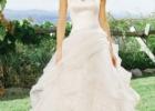 箱根結婚式衣装 ウェディングドレス&タキシード Rua Bridal試着