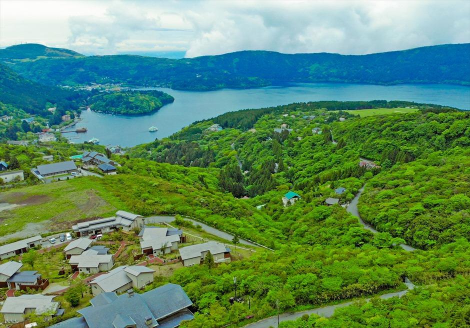 TOKI Resort Hakone Bettei