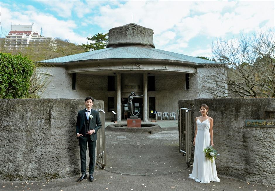 Atami 2Spot<br>Wedding Photo Shooting