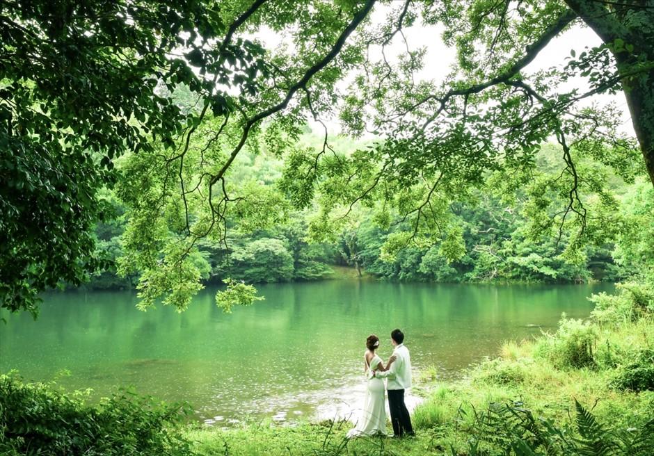 Izu 1Spot<br>Wedding Photo Shooting