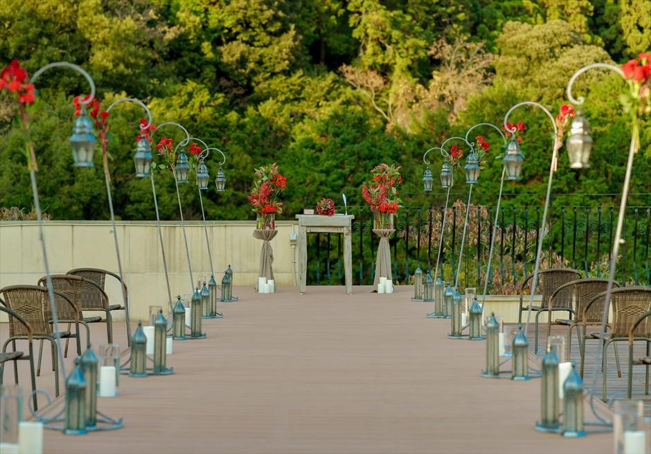 熱海貸切プライベート結婚式 熱海スパ&リゾート挙式 熱海邸宅披露宴