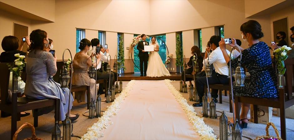 HAKONE/ATAMI/IZU Wedding 体験談、口コミ、評価|ご新郎&ご新婦ウェディングレポート